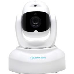 Ibaby helmet-white ibaby1080p hd wl smart video