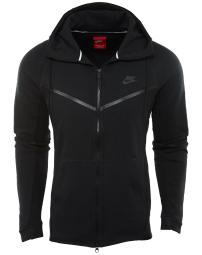 Nike Windrunner Tech Fleece Hoodie Mens Style : 805144