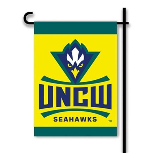 BSI Products 83177 2-Sided Unc Wilmington Garden Flag 6P3RXEWBIMWY9CBA