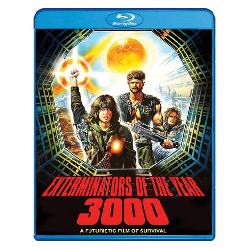 Exterminators in the year 3000 (blu-ray/ws 1.78) BZLTDJ3JMGTEMRD4