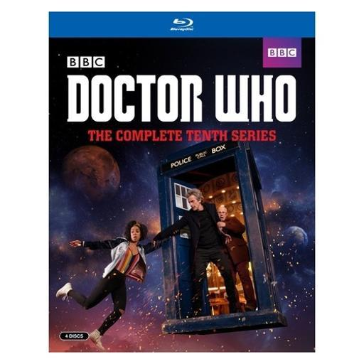 Dr who-complete 10th series (blu-ray/4 disc) QCCXBUNRBCD0VXHE