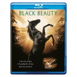 BLACK BEAUTY (1994/BLU-RAY) 883929400249