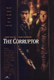 The Corruptor Movie Poster Print (27 x 40) MOVCH5007