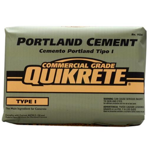 Quikrete 112494 94 lbs. Portland Cement, Type 1-11