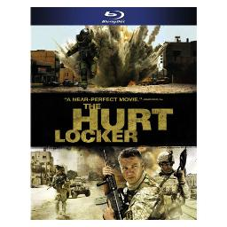 Hurt locker (blu ray) (ws/eng sdh/eng dts hd) BR66112280