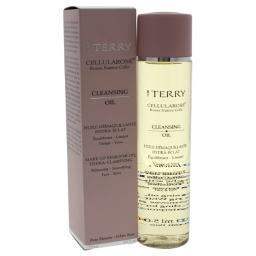 By Terry Cellularose Cleansing Oil By By Terry For Women - 5.1 Oz Makeup Remover, 5.1 Oz