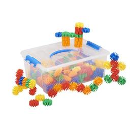 Early Childhood Resources ELR-19205 Heavy Duty Plastic Gears Galore
