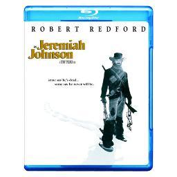 Jeremiah johnson (blu-ray) BR250653