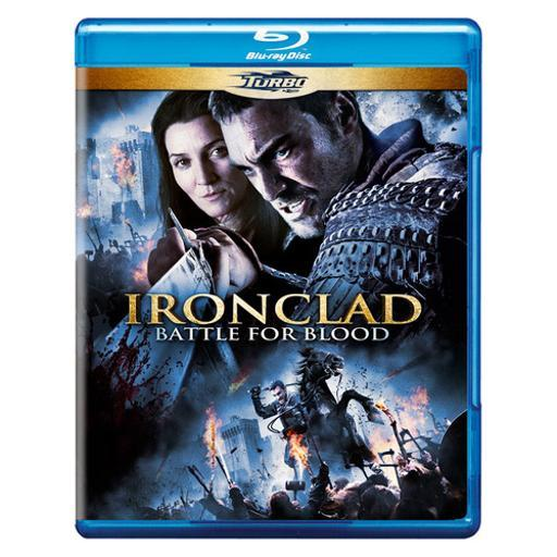 Ironclad-battle for blood (blu ray) (ws)-nla 3UKORYZTMNGWLTGX