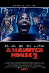 A Haunted House 2 Movie Poster (11 x 17) MOVGB06935