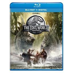 Lost world-jurassic park (blu ray w/digital) (new packaging) BR61194851