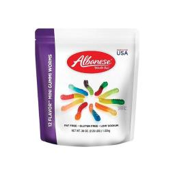 Albanese 9602889 36 oz Mini Multi-Flavored Gummi Candy