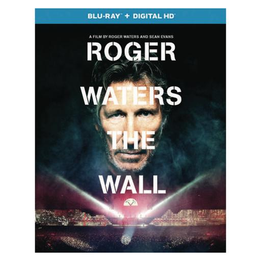 Roger waters the wall (blu ray w/digital hd) 1730821