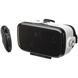 Ilive ivr57bdl virtual reality goggles with bluetooth(r) remote IVR57BDL