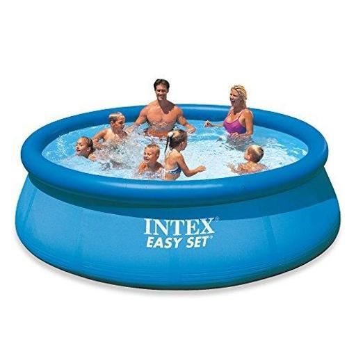 Intex 28131Eh 12' X 30 Easy Set Pool
