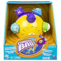 Spin master 6037928 spin master chuckle ball