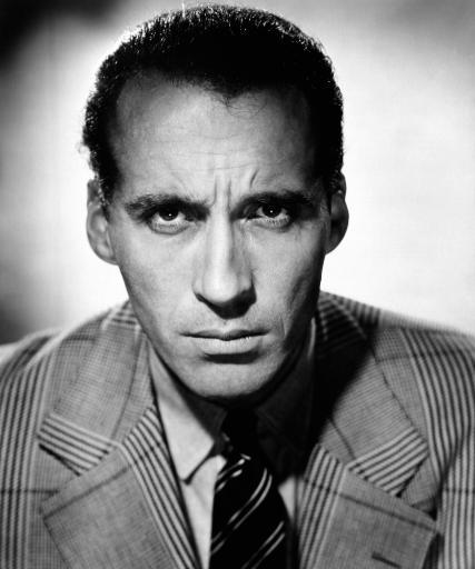 Christopher Lee 1959 Photo Print
