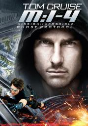 Mission impossible 4-ghost protocol (dvd) (2015 repackage) D59171503D