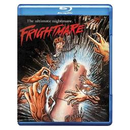 Frightmare (blu ray/dvd combo) (2discs) BRVS095