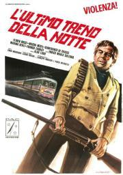 Night Train Murders (Aka L'Ultimo Treno Della Notte; Torture Train; Xmas EVCMCDNITREC019H