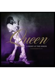 Queen-night at the odeon (dvd)