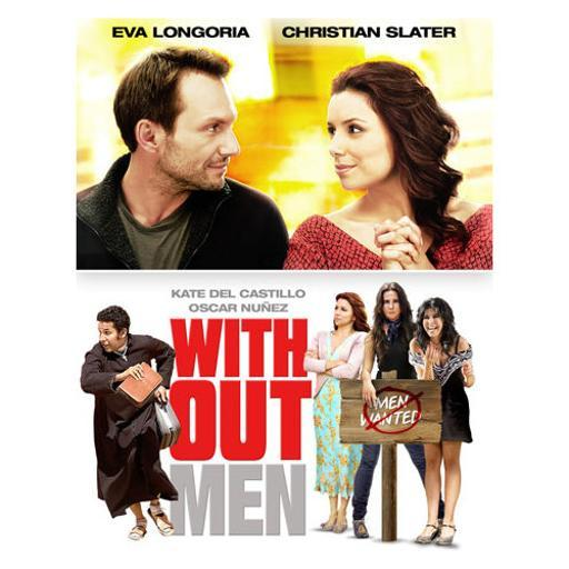 Without men (blu-ray/ws) nla K2W3XX2ZCHS546VZ