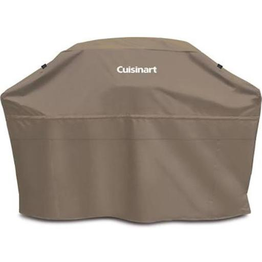 Cuisinart Grill CGC-65T 65 in. Cuisinart Heavy Duty Barbecue Grill Rectangle Cover