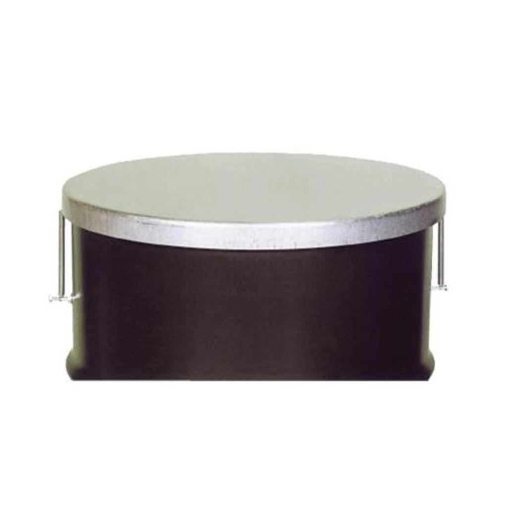 American Hunter  Gsm-Ah-L55 Easy Open Lid For 55 Gallon Feeder