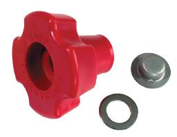 Red Knob - Bulldog 500246