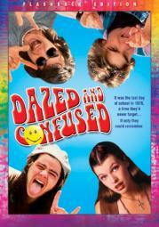 Dazed & confused flashback edition (dvd) (ws) D25448D