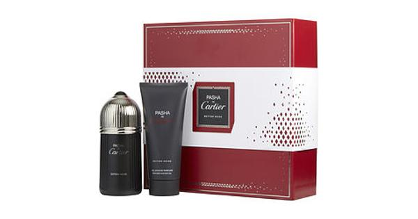 Pasha De Cartier Edition Noire By Cartier PASHA DE CARTIER EDITION NOIRE by Cartier -  -  -