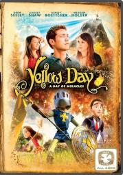 Yellow day (dvd) D49874D