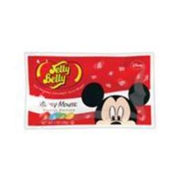Jelly Belly Candy 72522 1 oz Jelly Beans Mickey Mouse Bag