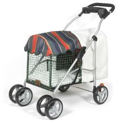 Kittywalk Kwpsaw79 Kittywalk Original Stroller All Weather Gear