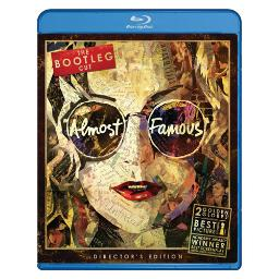 Almost famous (blu ray) (5.1 dol dig/5.1 dts-hd/ws/eng sdh/re-release) BR59159881