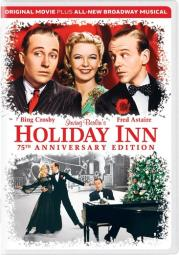 Holiday inn-75th anniversary edition (dvd) (2discs) D61192524D