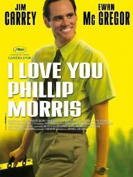 I Love you Phillip Morris - style A Movie Poster (11 x 17) MOV497703