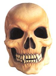 Rubie'S Costume Co Vampire Latex Skull Mask Costume AM3
