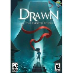 AcTiVision 108188 Drawn- The Painted Tower