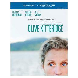 Olive kitteridge (blu-ray) BR536468