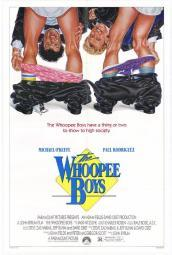 The Whoopee Boys Movie Poster Print (27 x 40) MOVCH7701