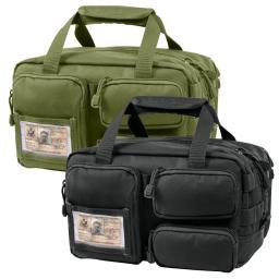 Rothco MOLLE Tactical Military Mechanics Tool Bag w/Removable Rear Compartment