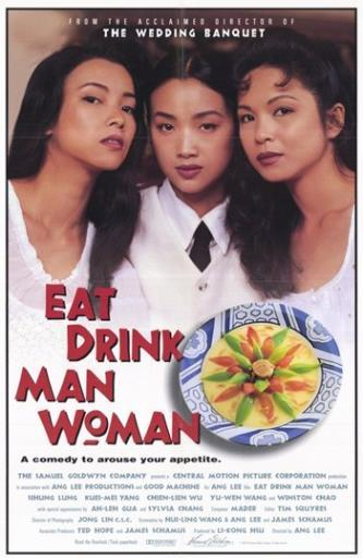 Eat Drink Man Woman Movie Poster (11 x 17) 3OBLIHVB8JC0QRJD