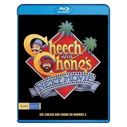 Cheech & chongs next movie (blu ray) (ws) BRSF17618