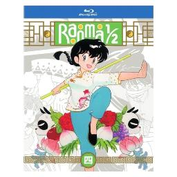 Ranma 1/2 set 4 (blu-ray/3 disc/standard edition) BR600160