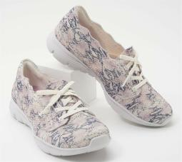 Skechers Washable Knit Slip-On Shoes Seager- In a Knit NEW A378826