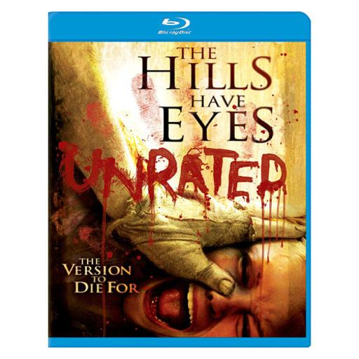 Hills have eyes (blu-ray/ws-2.35/eng sdh-sp sub) CFW2HX8WVLK1YNGJ