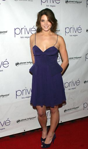 Ashley Greene At Arrivals For Twilight Cast Party At Prive Las Vegas, Prive Las Vegas At The Planet Hollywood Hotel & Casino, Las Vegas, Nv.