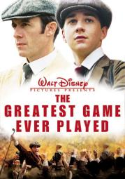 Greatest game ever played (dvd/ws) D39651D