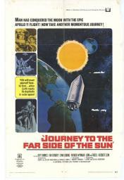 Journey to the Far Side of the Sun Movie Poster Print (27 x 40) MOVGF6420